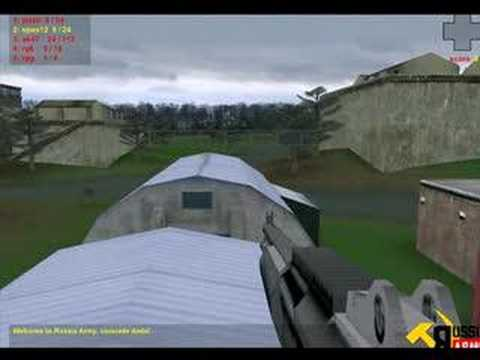 Russia Army Jumps - YouTube