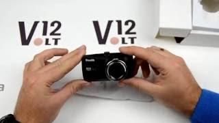 видеообзор автомобильного видеорегистратора Stealth DVR ST 240