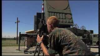 Patriot Missile System (HD 1280x720)