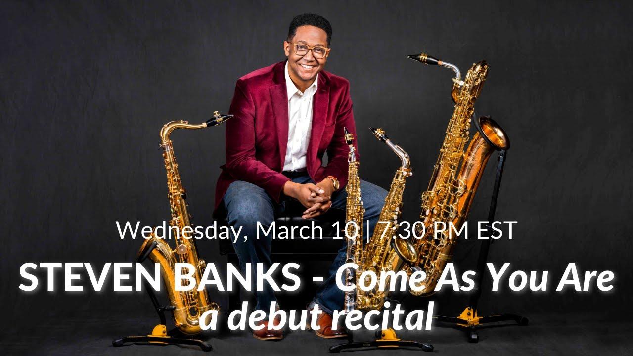 Steven Banks, March 10, 2021