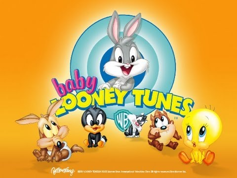 Trailer do filme Baby Looney Tunes: Aventuras na Páscoa