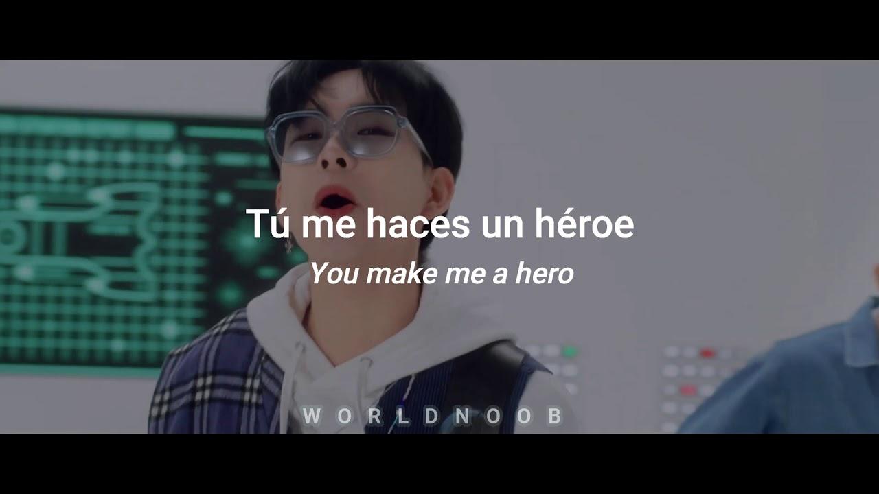 Download LUCY - Hero (히어로) (sub esp) (eng sub) + MV