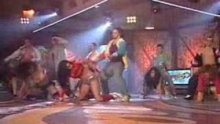 Fama A Bailar 2ª Edición - Baile sexy de los alumnos con Marbelys