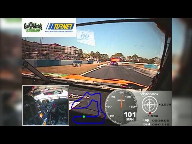 A Lap Around Sebring International Raceway