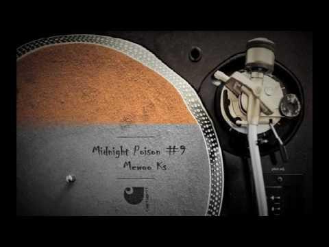 Midnight Poison #9 (Viktor NORMAN, Viken ARMAN, Oceanvs ORİENTALİS, Rodrigo GALLARDO, Amram SOLAR)