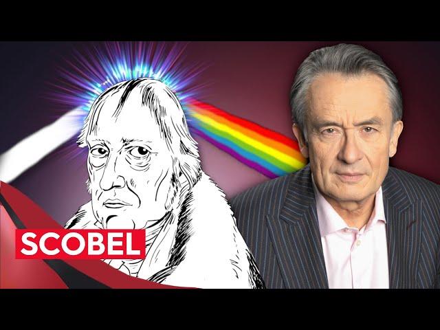 Hegel – der Ursprung des Denkens   Gert Scobel