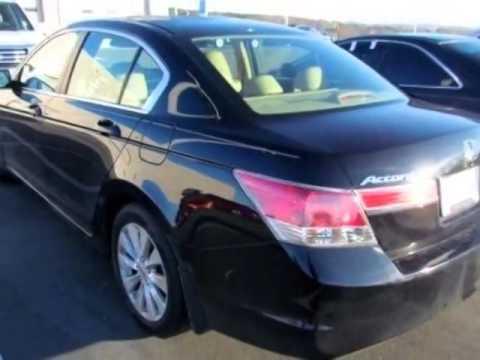 2011 honda accord sedan easley sc youtube for Honda easley sc