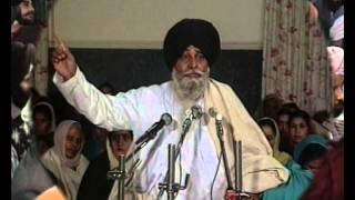 Gyani Sant Singh Ji Maskeen - Khalsa Mero Roop Hai