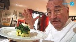 Rainer Sass kocht das TAGEBLATT Weihnachts-Menü