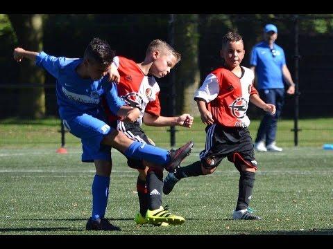 Feyenoord o11 - KRC Genk u11