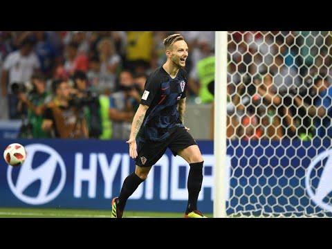 Download Croatia vs England | All goals 2 - 1 | FIFA World Cup 2018 | Semifinal | Russia