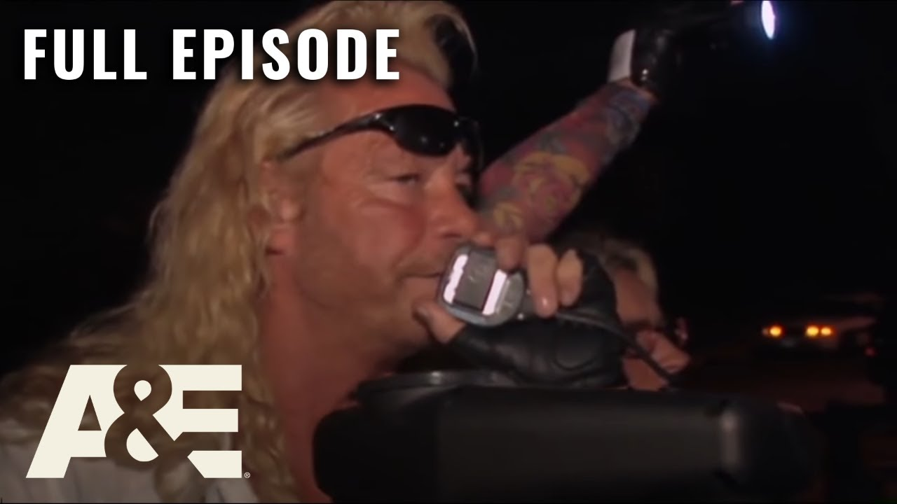 Dog the Bounty Hunter: Full Episode - Midnight Run (Season 7, Episode 3) | A&E