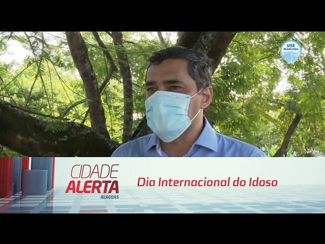 Dia Internacional do Idoso tem programação especial pelo Youtube