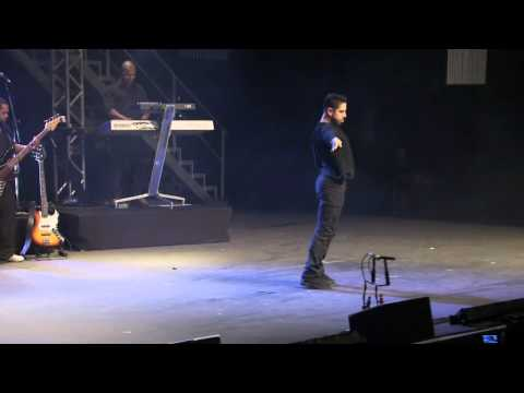 Naldo - Número de Dança (DVD Na Veia Tour)