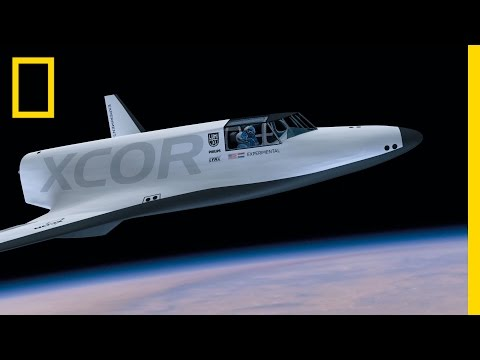 Will This More Affordable Rocket Ship Take You to Space One Day? | Short Film Showcase