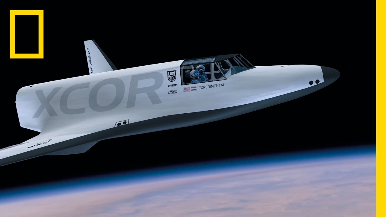 Will This More Affordable Rocket Ship Take You To Space