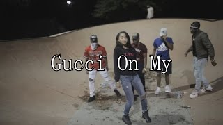 Mike Will Made It - Gucci On My Ft. 21 Savage , YG & Migos (Dance Video) shot by @Jmoney1041