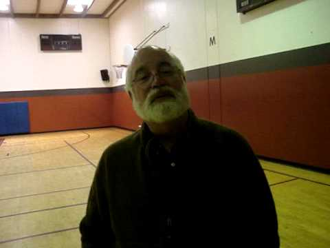 I Interview Father Greg Boyle in East Oakland
