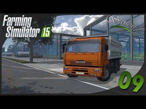 Farming Simulator 15 | Maraîchage S2 #9