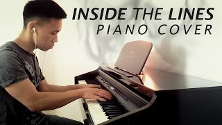 Mike Perry ft. Casso - Inside The Lines (piano cover by Ducci)
