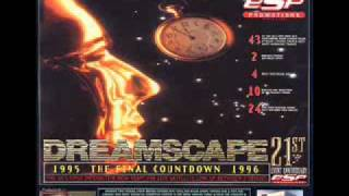 Dj Seduction Dreamscape 21