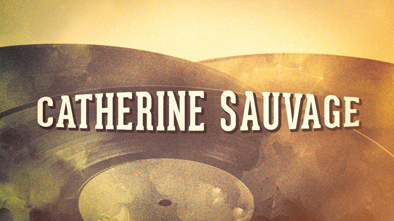 Catherine Sauvage, Vol. 2 « Les Grandes Dames De La
