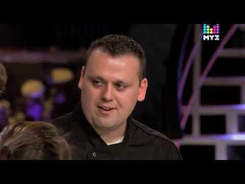 Адская кухня с Гордоном Рамзи 9 сезон 5 серия