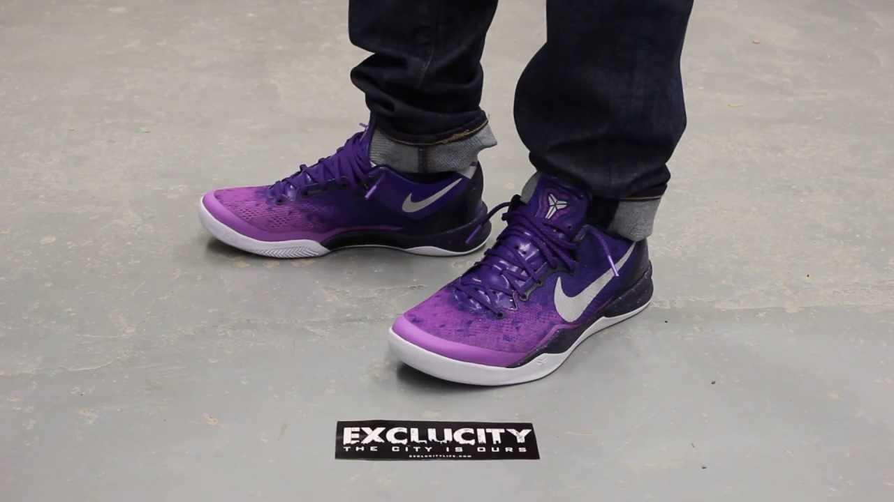 a1c60216f3a2 Nike Kobe 8
