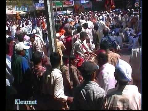 india travelogue Hans Plomp uitz. 30 april 2001