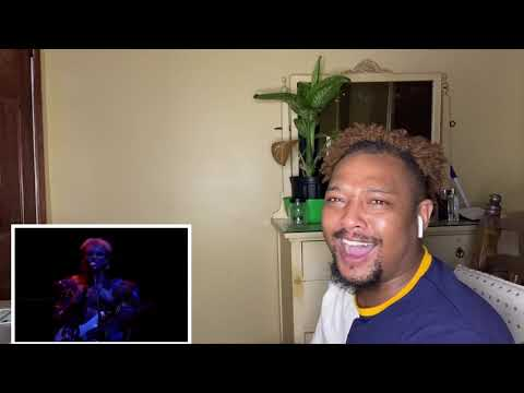 REACTION: STING / THE POLICE PLEASE DONT STAND SO CLOSE TO ME LIVE