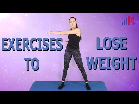ciep tcf exercises to lose weight