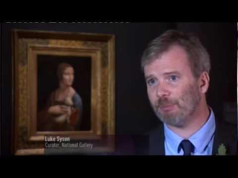 Leonardo Da Vinci Paintings at the National Gallery