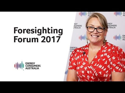 Foresighting Forum 2017: Working towards a consumer-driven future