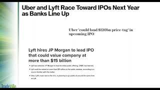 Ce IPO-uri asteptam in 2019