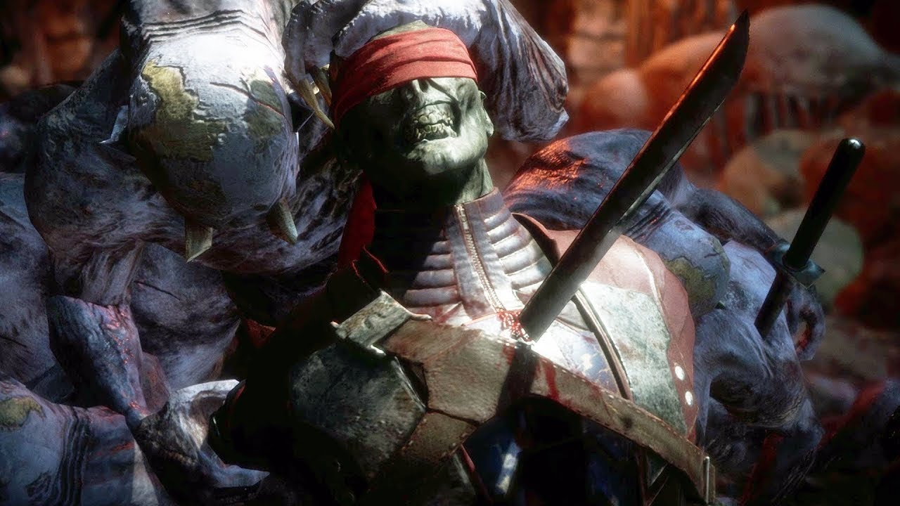NRS Speaks and Confirms MK11 is Officially DONE with DLC and Support