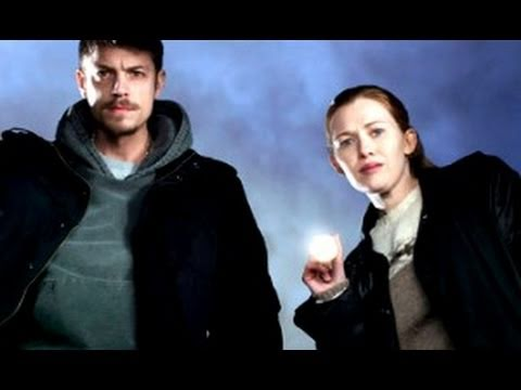 The Totally Rad Show - The Killing | New AMC Murder Mystery TV Series Review