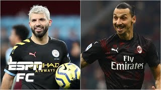 Weekend takeaways: Zlatan's strikes, Aguero the record-breaker and Inter's slip-up | Gab & Juls