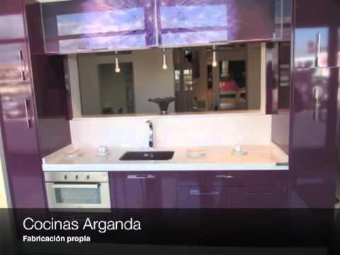 Fabricaci n de cocinas y armarios dilusso malaga w - Muebles delia arganda ...