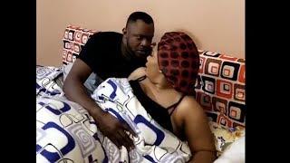 Very Funny See What Odunlade AdekolaLaide Bakare amp Mr Latin Caught Doing Inside Bedroom On Set