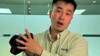 Fuji Guys - Instax 210 Instant Camera