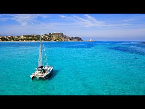 Sardinia Coast to Coast & Asinara Garbo Charter