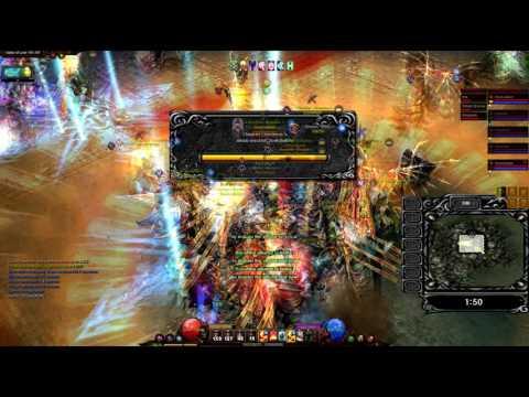 [MU Online] Castle Siege 08/05/16