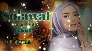 Solawat Hasbi Robbi Jalallah FULL ALBUM...