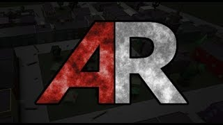 Part1/Alone/Roblox AR(ft. ProRyan)