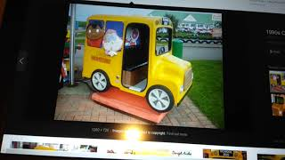 Whitch Kiddie Ride Should I Choose In Roblox?