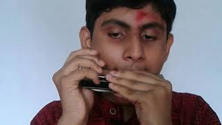 Video Hora Staccato - Harmonica by Shubhranill download MP3, 3GP, MP4, WEBM, AVI, FLV April 2018