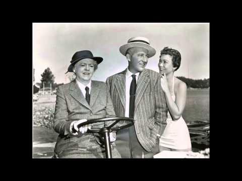 Клип Bing Crosby - Just For You
