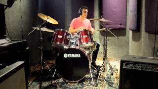Third Eye Blind - Never Let You Go  Drum Cover 10-01-14