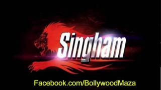 Maula Maula with Lyrics - Singham - Full Song Kunal Ganjawala & Richa Sharma