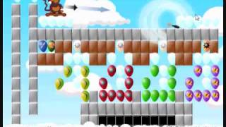 Christmas Bloons Levels 6-29